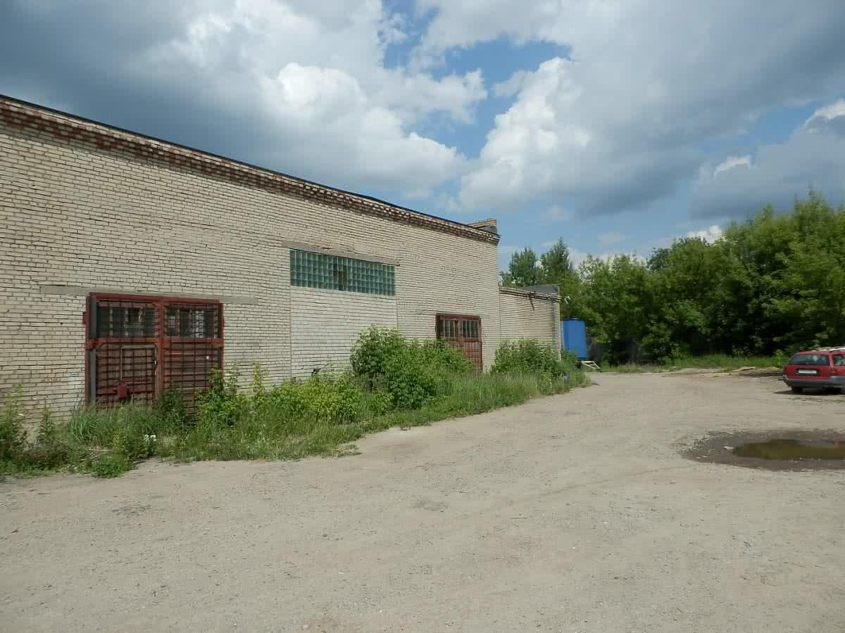 Аукцион по продаже недвижимости ул. Виссариона Белинского, 1Ж в Орше - фото 2