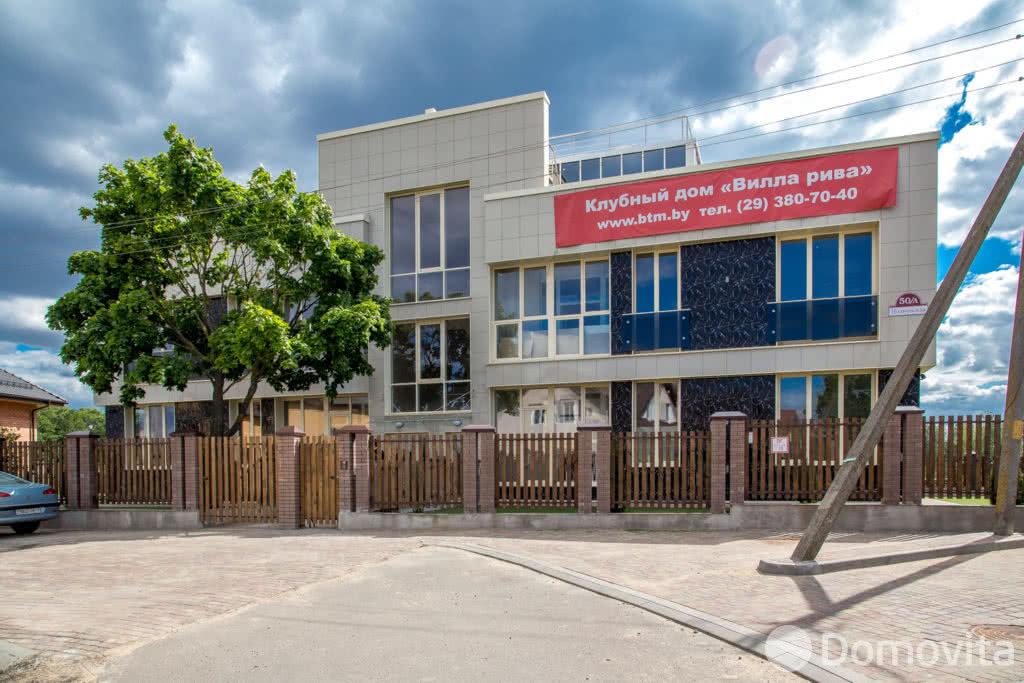 Клубный дом «Вилла Рива» - фото 1