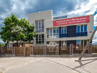Клубный дом «Вилла Рива»
