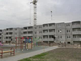 Дом по ул. Денисенко