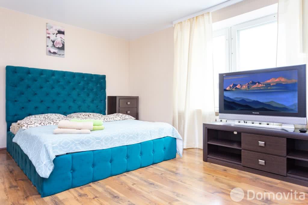 Аренда 1-комнатной квартиры на сутки в Минске ул. Кальварийская, д. 3 - фото 4