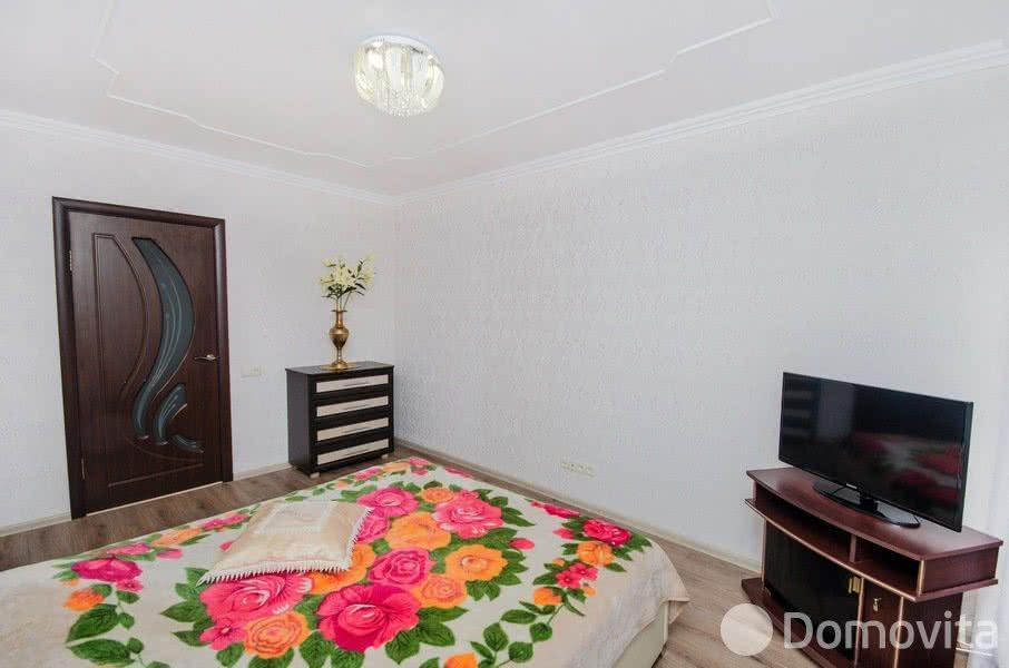 3-комнатная квартира на сутки в Минске, ул. Заславская, д. 12 - фото 6