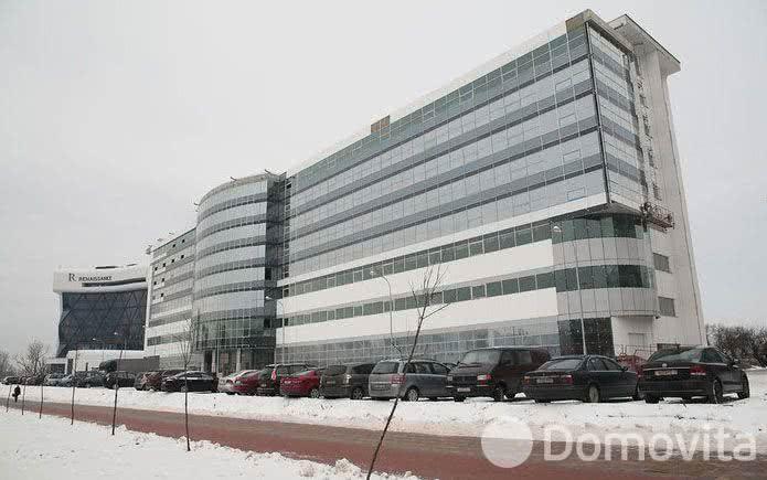 Бизнес-центр БЦ на пр. Дзержинского 3 - фото 3