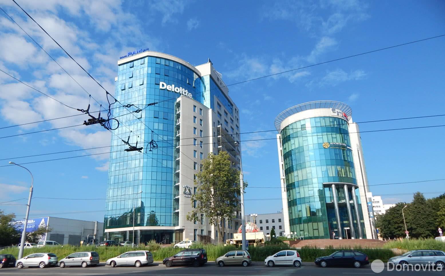 Бизнес-центр Саако - фото 4