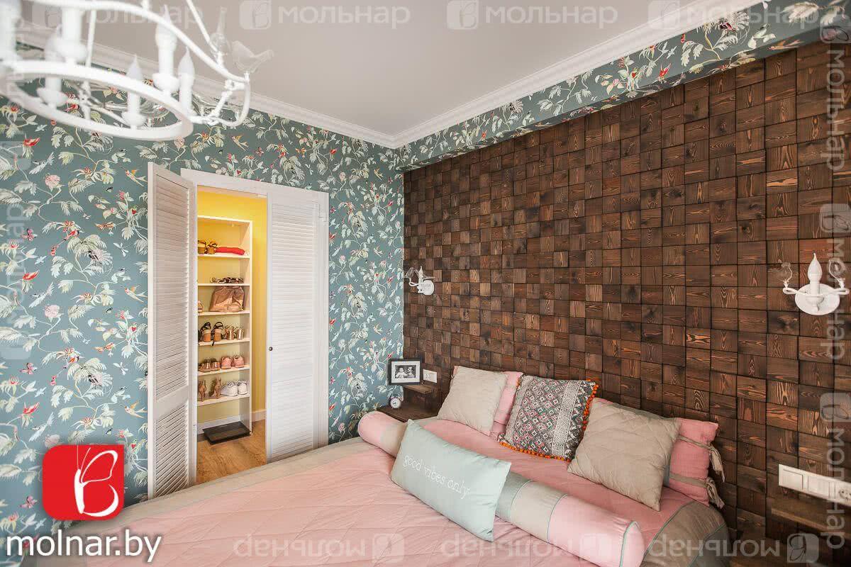 Купить 4-комнатную квартиру в Минске, ул. Тургенева, д. 7 - фото 2