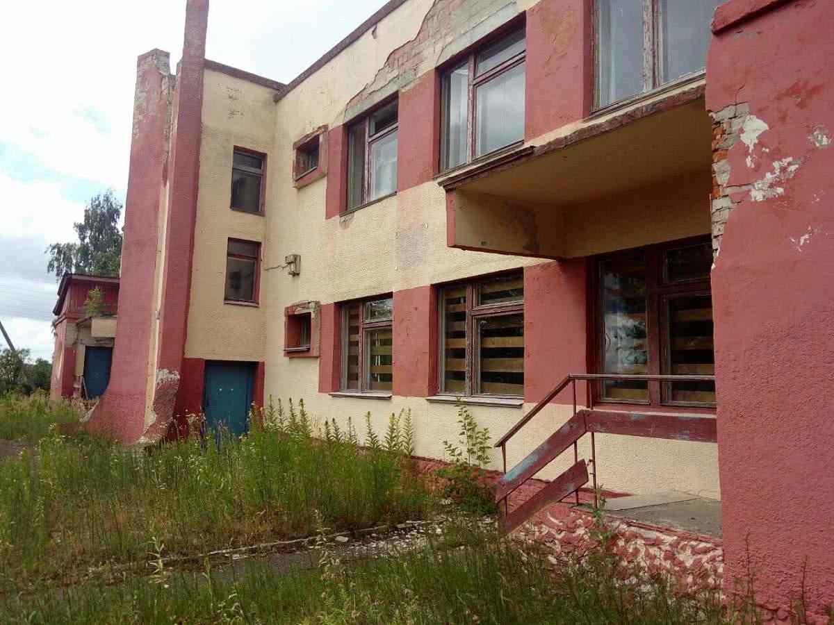 Аукцион по продаже недвижимости ул. Шпака А.Т., 16А в Минске - фото 6