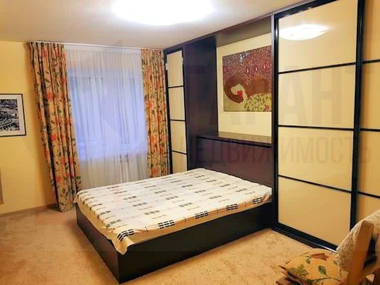 Снять 3-комнатную квартиру в Минске, ул. Каховская, д. 17 - фото 1