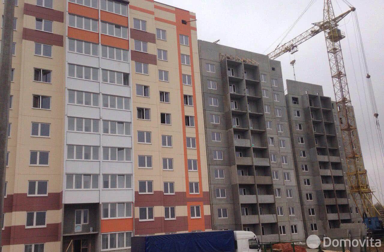 Дом №4 по ул. Фатина - фото 2