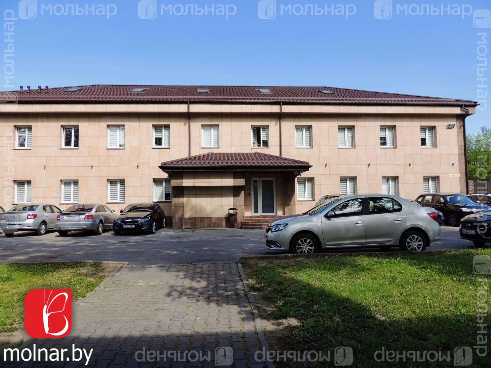 Купить складское помещение на ул. Передовая, д. 111 в Минске - фото 3