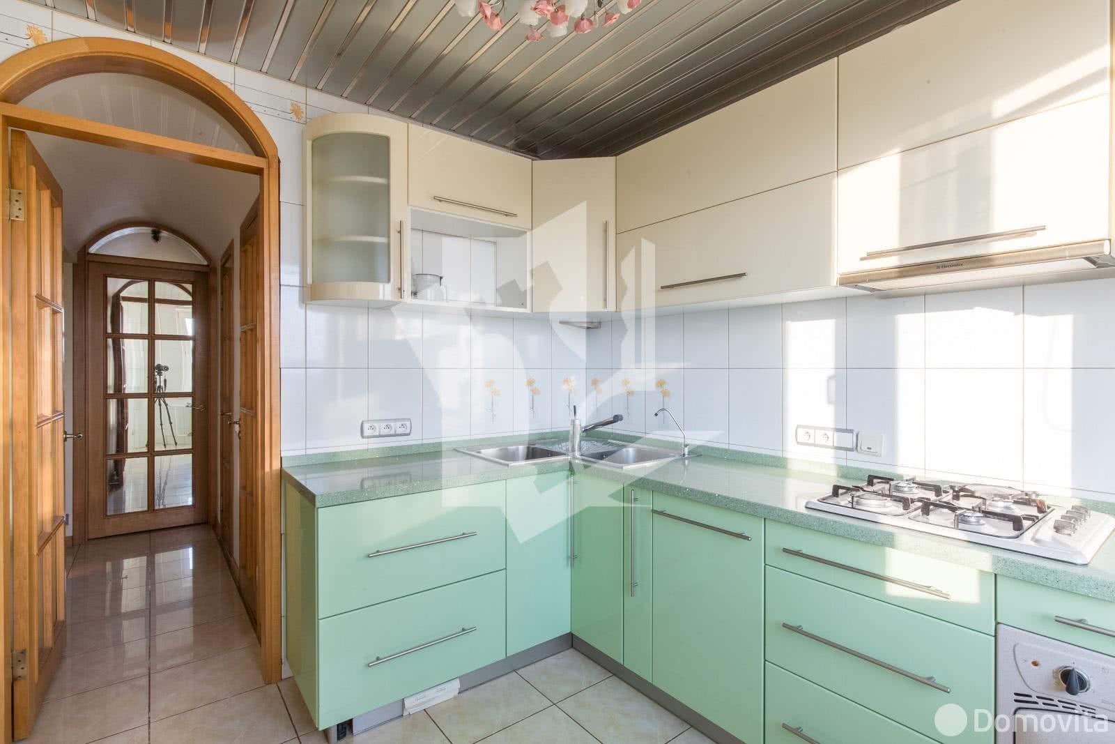 Купить 4-комнатную квартиру в Минске, ул. Пимена Панченко, д. 24 - фото 3