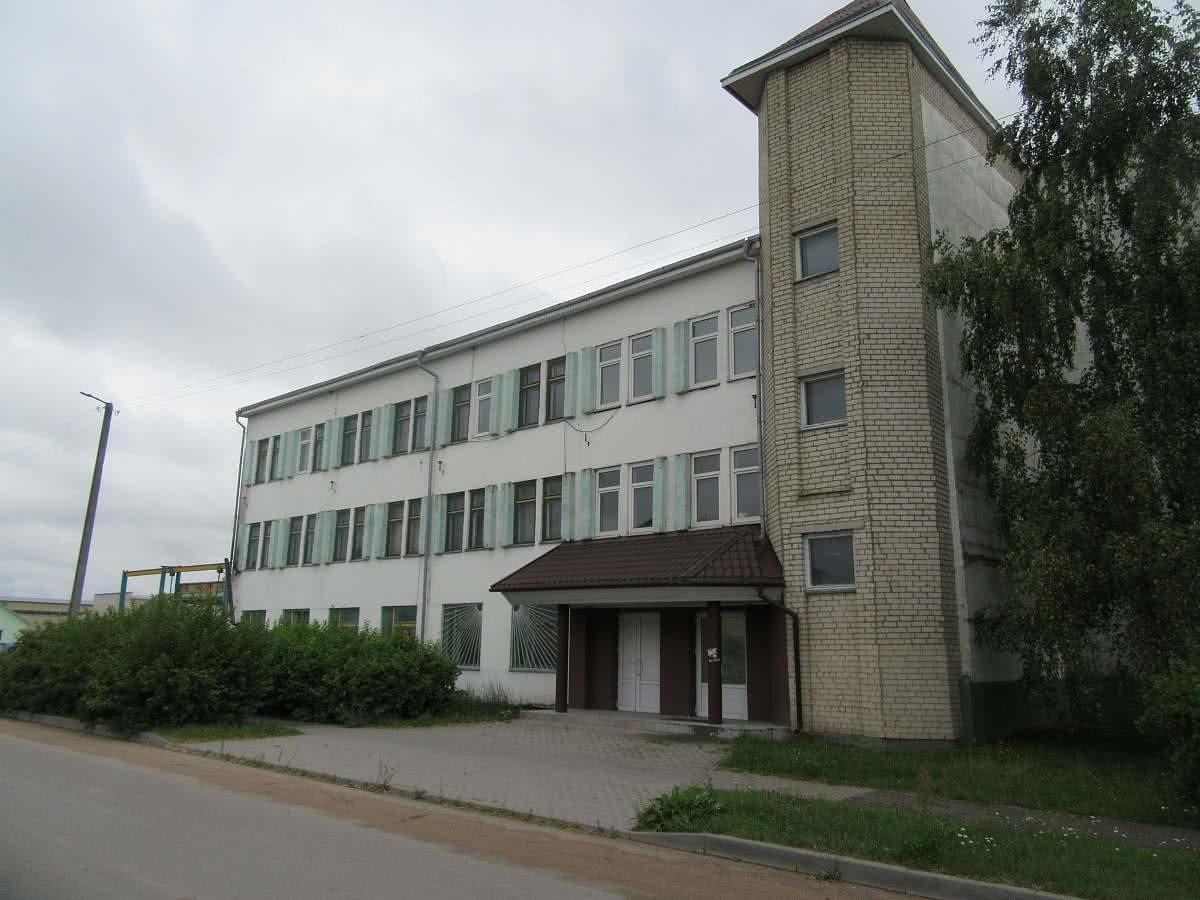 Аукцион по продаже недвижимости пер. Новый 1-й, 1 в Слуцке - фото 2