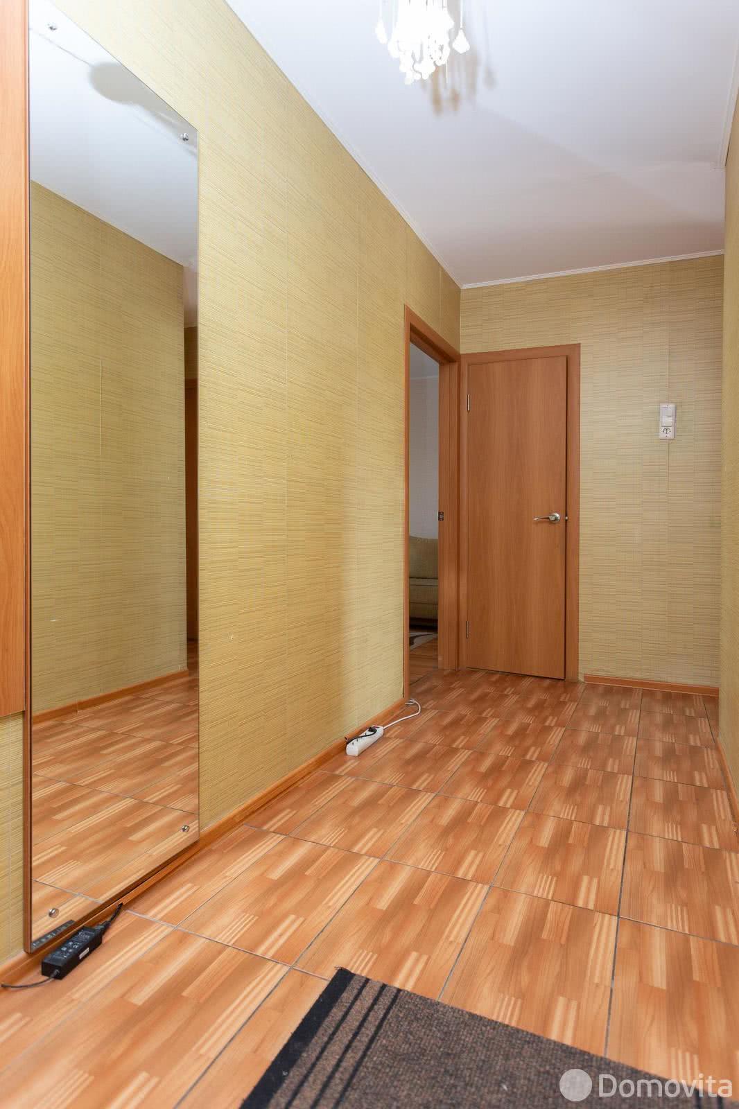 Аренда 1-комнатной квартиры на сутки в Минске ул. Германовская, д. 17 - фото 6
