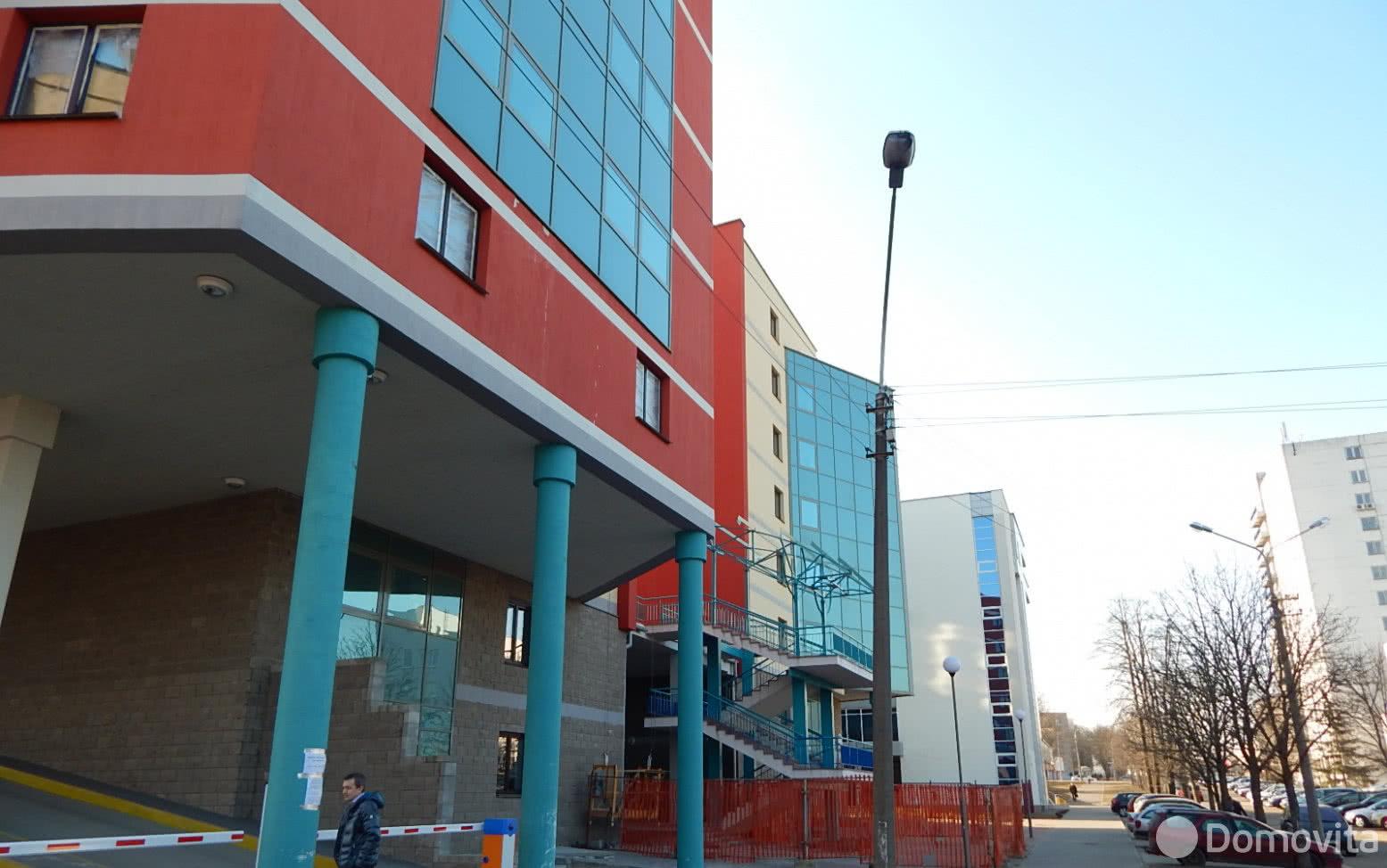 Бизнес-центр БЦ на Платонова 20Б - фото 2