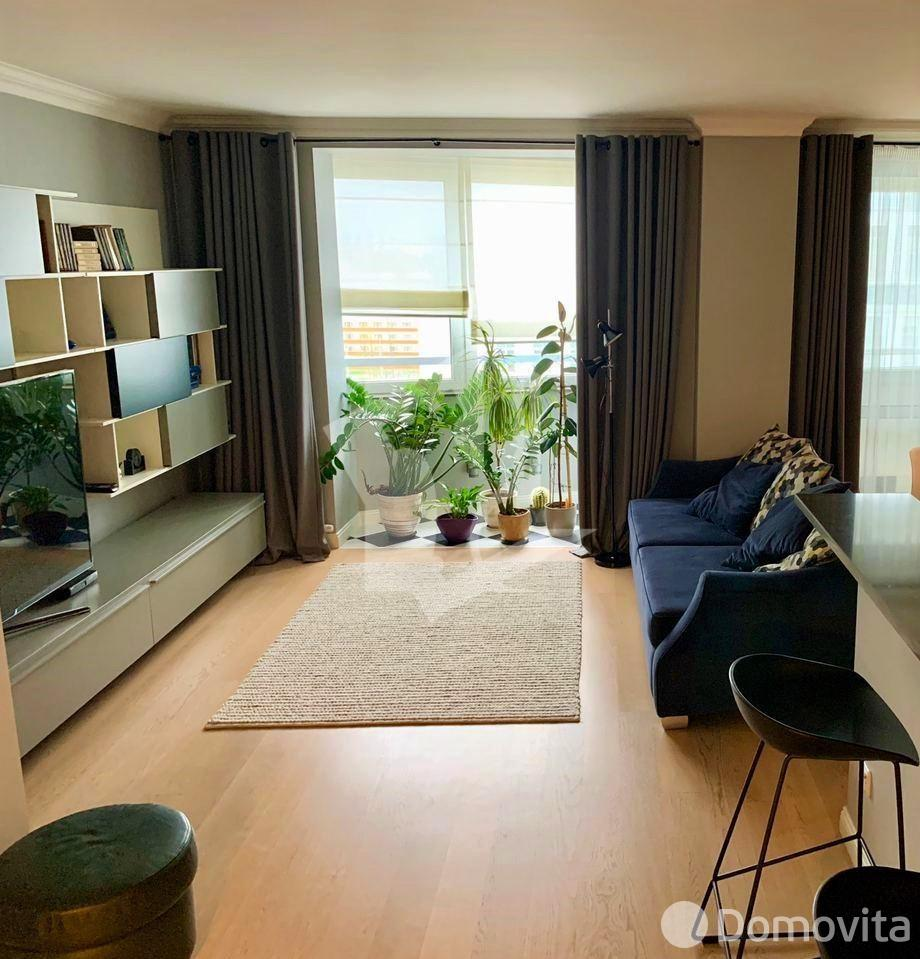 Снять 4-комнатную квартиру в Минске, ул. Скрыганова, д. 4А - фото 6