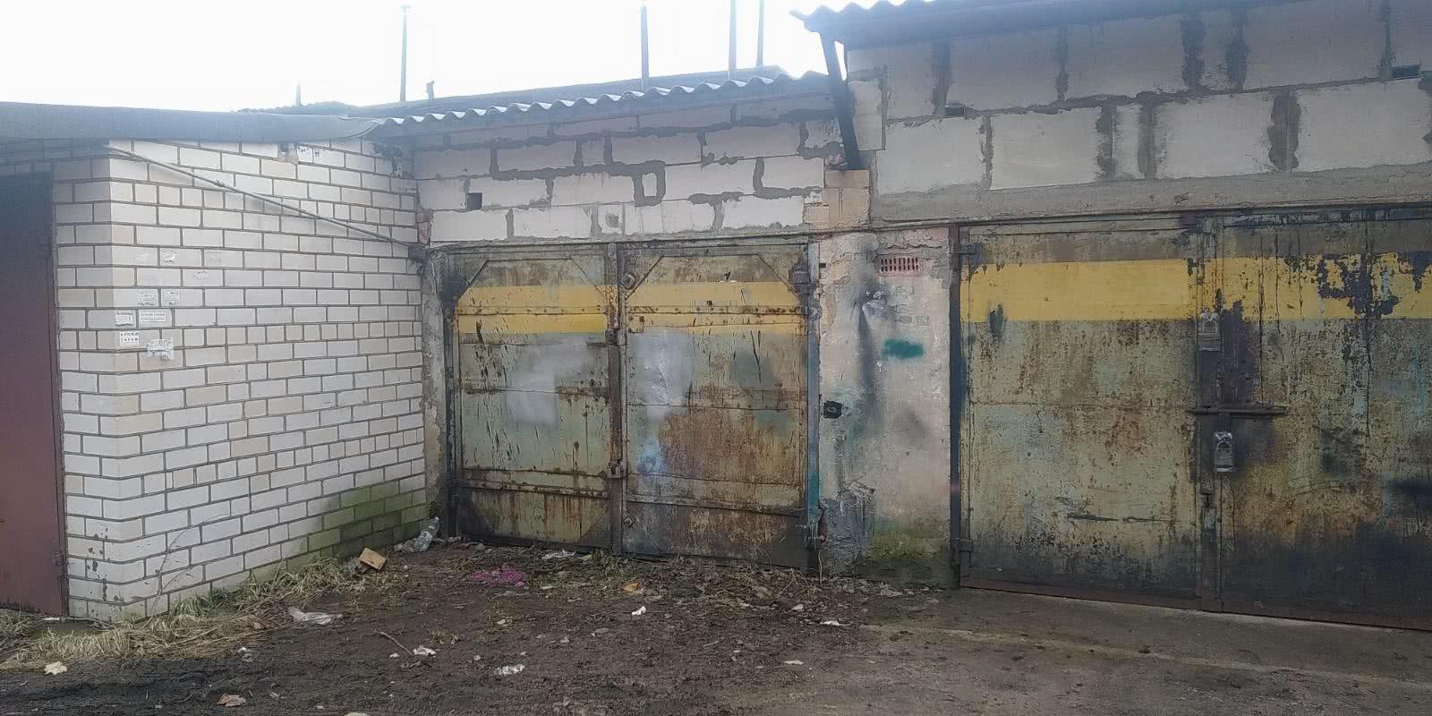 Купить гараж в Минске пер. Велосипедный 2-й, д. 1 - фото 2