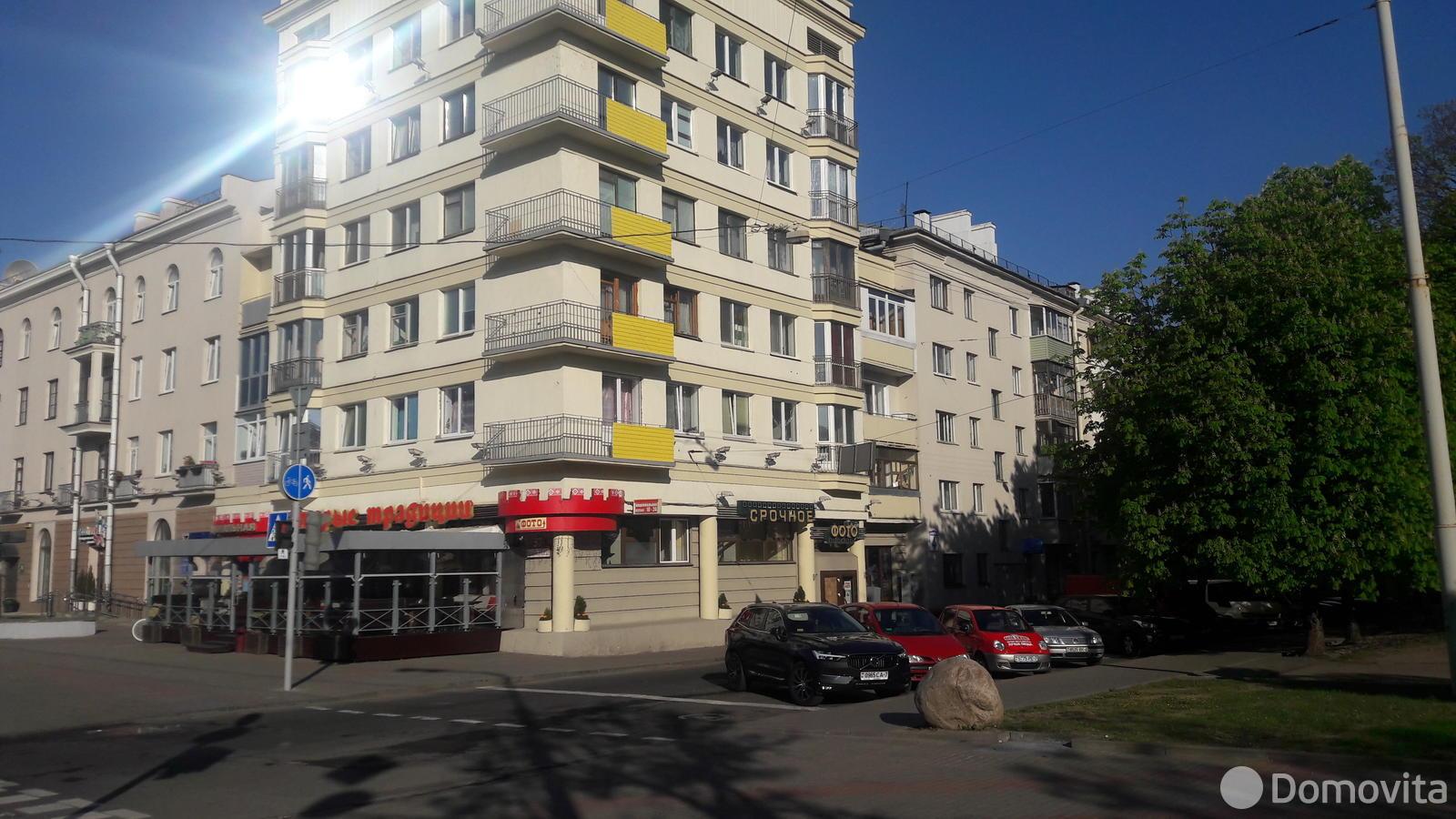 Снять торговое помещение на ул. Дорошевича, д. 4 в Минске - фото 6