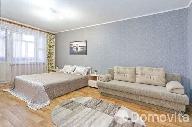 1-комнатная квартира на сутки в Минске ул. Притыцкого, д. 48 - фото 2