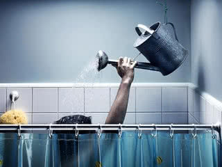 Горячую воду в Минске начнут отключать с 10 мая
