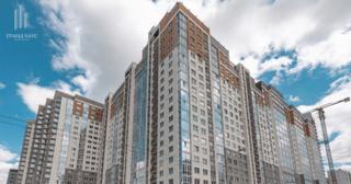 Последние видовые квартиры в ЖК «Гранд Хаус»
