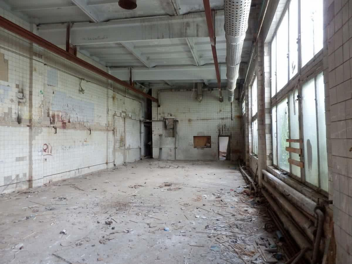 Аукцион по продаже недвижимости ул. Виссариона Белинского, 1Ж в Орше - фото 6