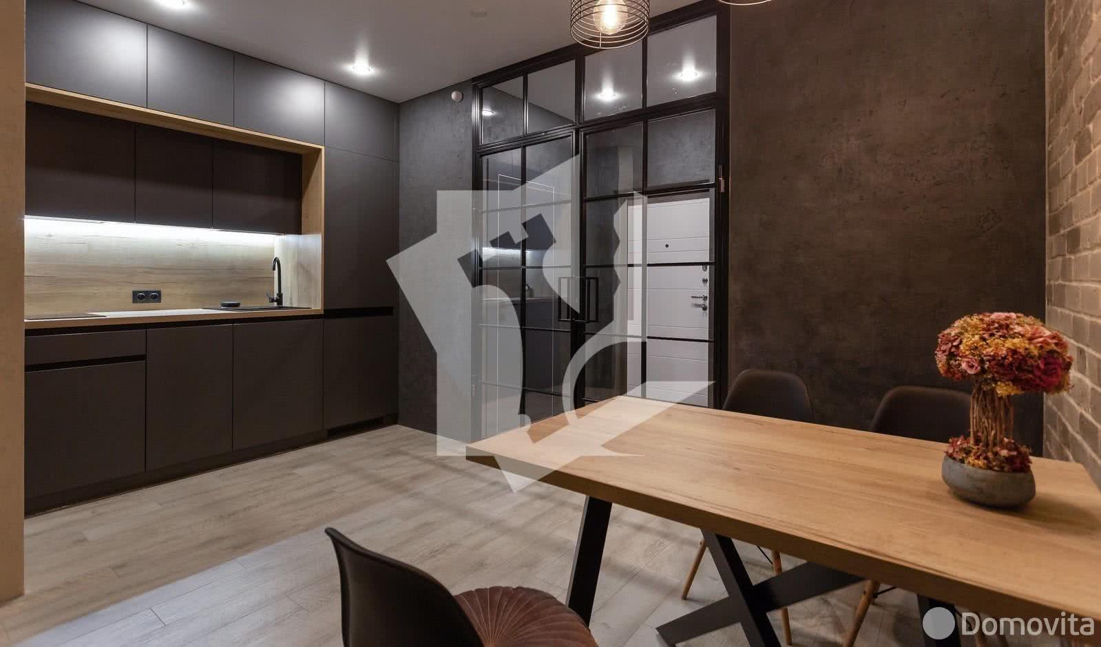 Снять 2-комнатную квартиру в Минске, ул. Тимирязева, д. 10 - фото 6