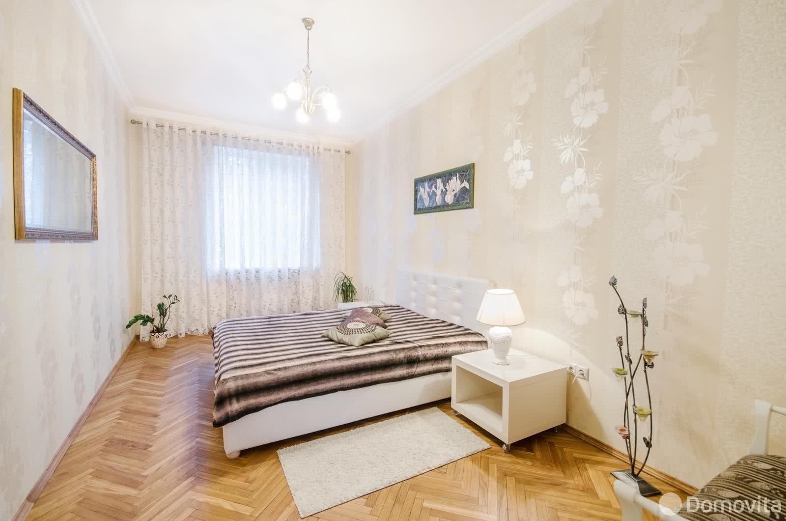 Аренда 2-комнатной квартиры на сутки в Минске, ул. Янки Купалы, д. 11 - фото 6
