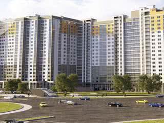 Месяц фиксированных цен на 2 и 3 комнатные квартиры евроформата в ЖК «Гранд Хаус»