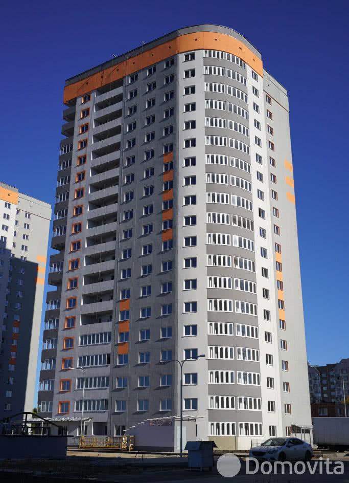 ЖК в районе ул. Алибегова — Я. Брыля - фото 6