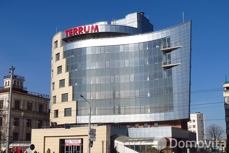 Бизнес-центр Terrum - фото 1