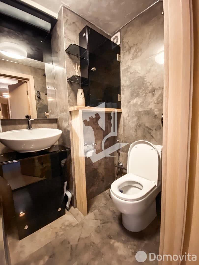 Снять 1-комнатную квартиру в Минске, ул. Максима Богдановича, д. 66 - фото 6