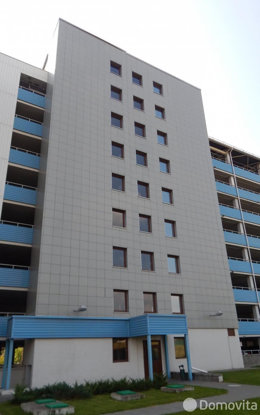 Бизнес-центр БЦ на Богдановича 155Б - фото 3