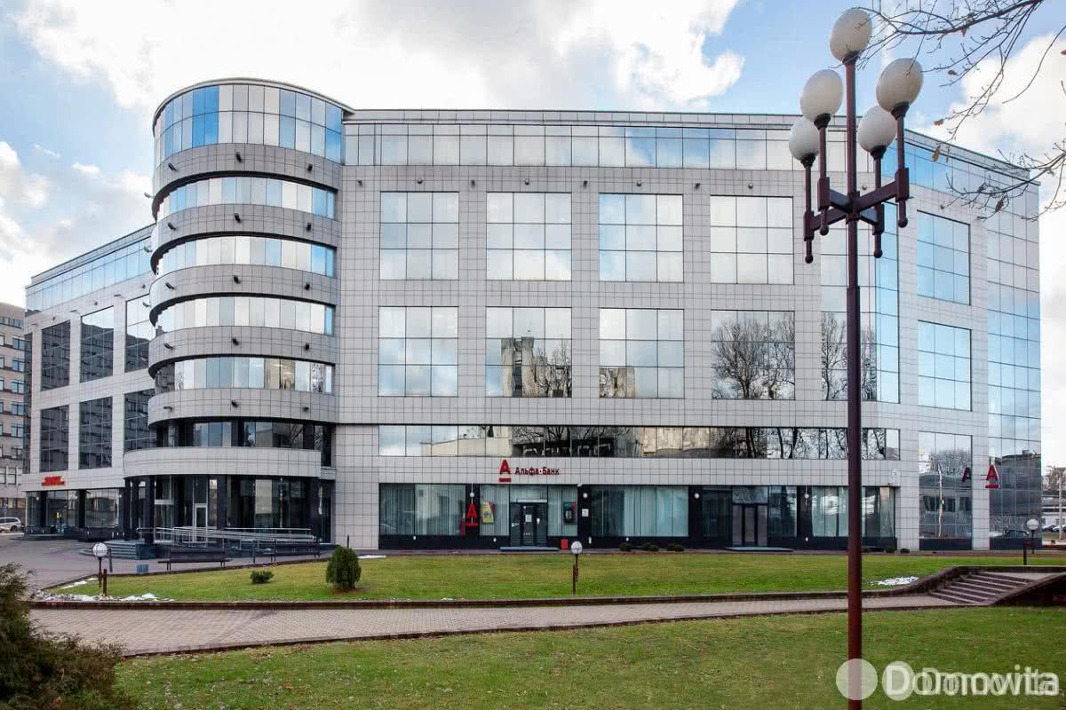 Бизнес-центр БЦ на Мясникова 70 - фото 1