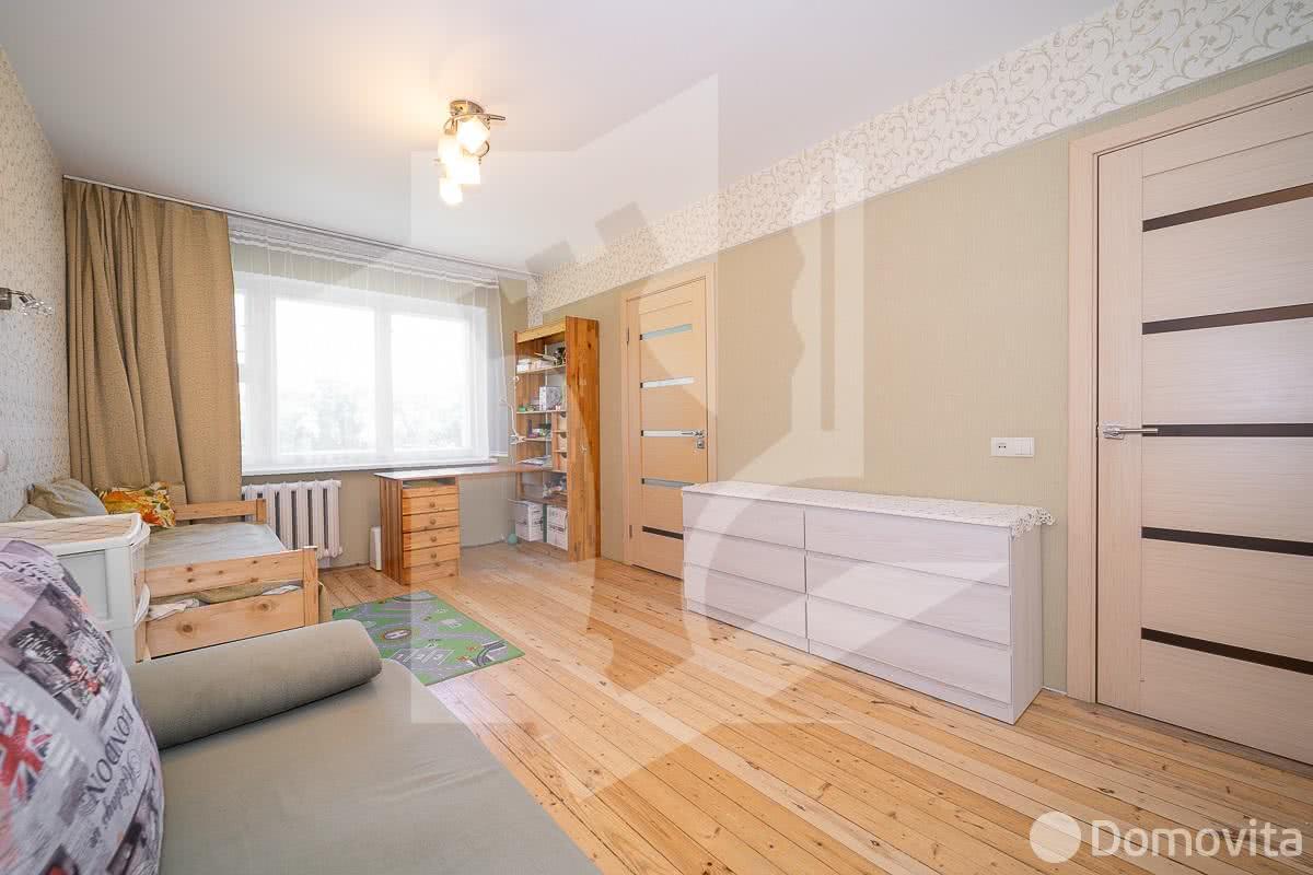 Купить 1-комнатную квартиру в Минске, пр-т Пушкина, д. 40/3 - фото 2