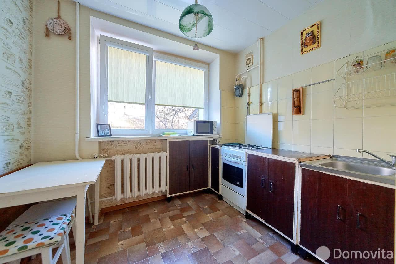 Купить 2-комнатную квартиру в Минске, ул. Кольцова, д. 12 к3 - фото 2