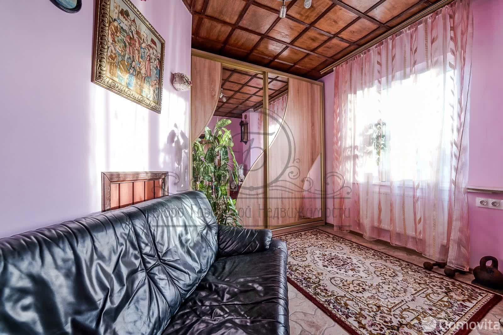 Аренда 2-этажного дома в Ратомке, Минский район, - фото 3