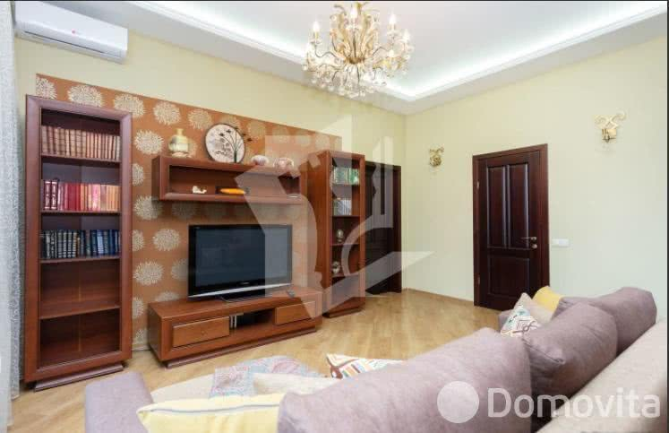 Снять 2-комнатную квартиру в Минске, пр-т Независимости, д. 40 - фото 2