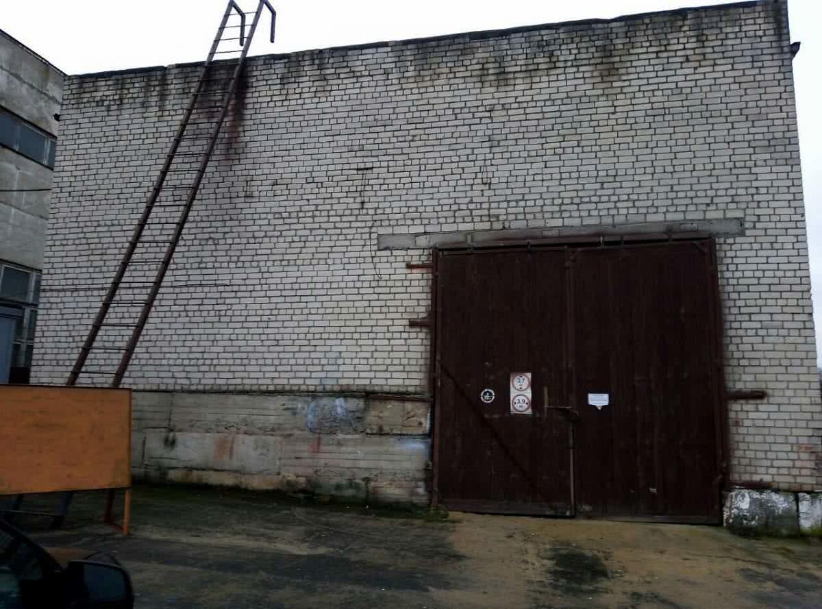 Аукцион по продаже недвижимости ул. Лейтенанта Рябцева, 39В/13 в Бресте - фото 5