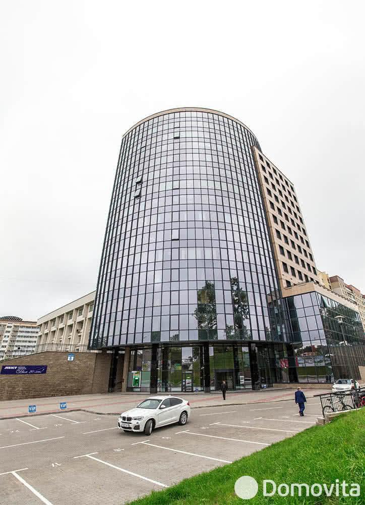 Бизнес-центр БЦ на Дзержинского 8 - фото 2