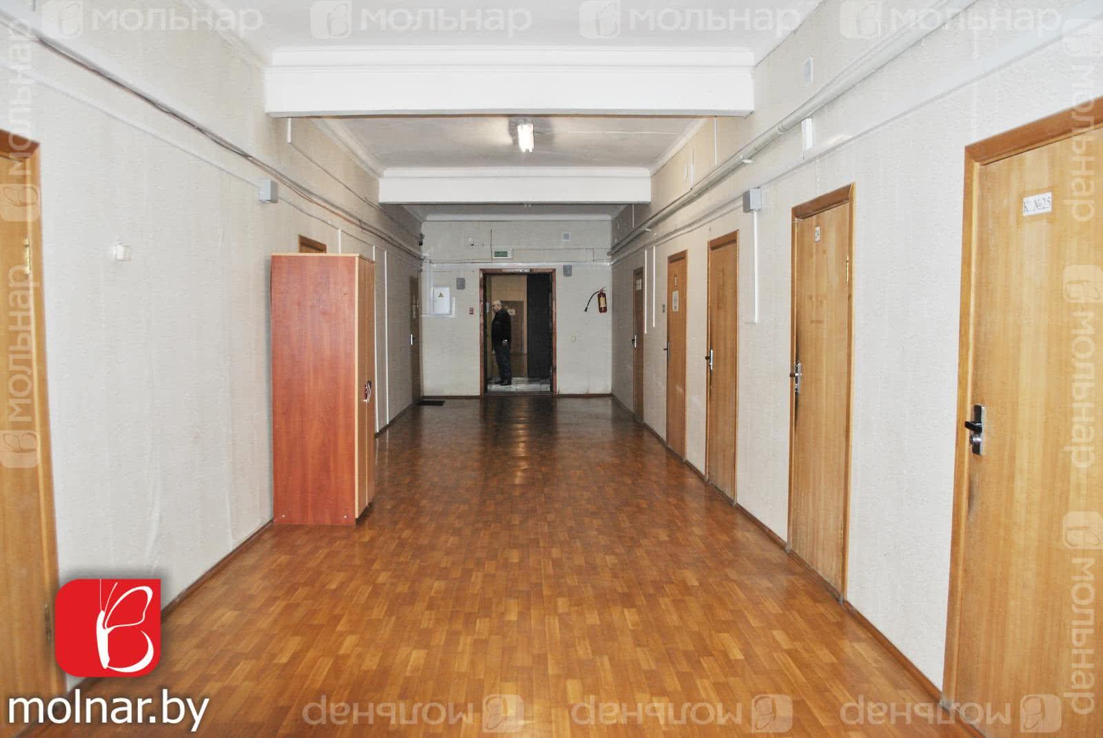 Купить складское помещение на ул. Полевая, д. 24 в Минске - фото 2