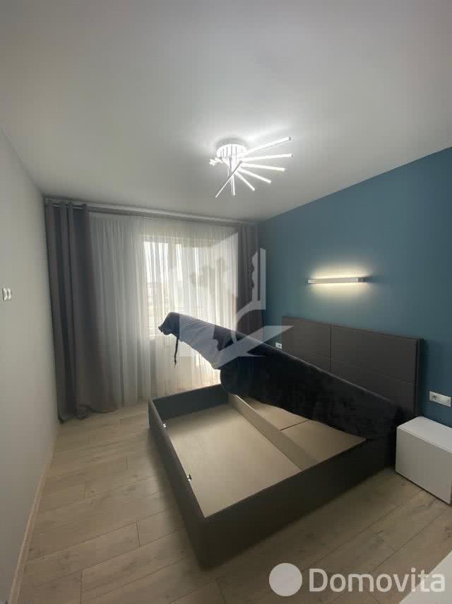 Аренда 3-комнатной квартиры в Минске, ул. Тимирязева, д. 8 - фото 3