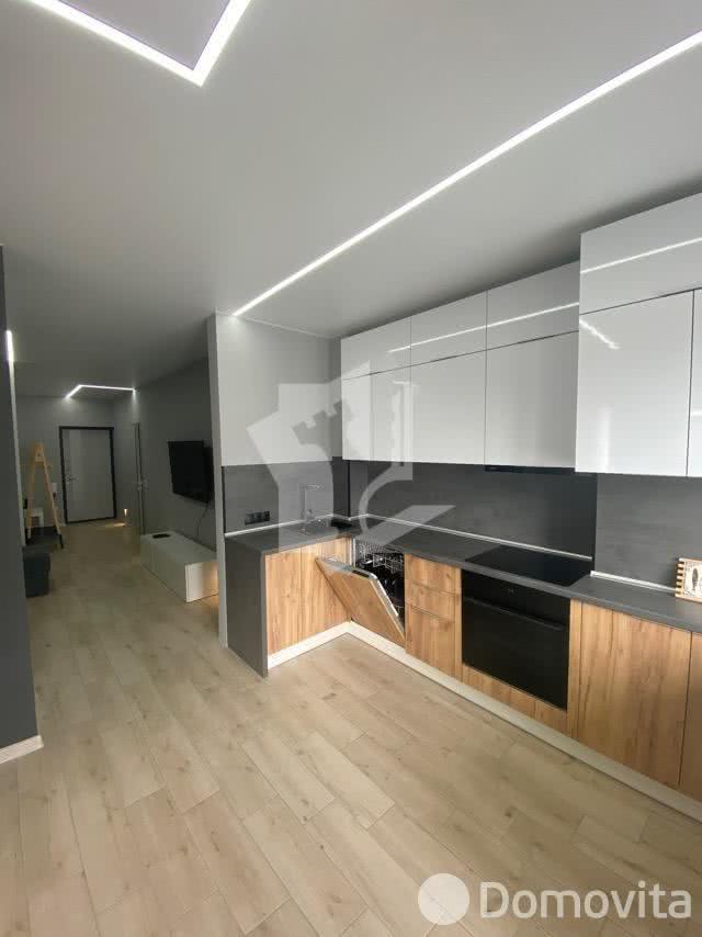 Аренда 3-комнатной квартиры в Минске, ул. Тимирязева, д. 8 - фото 4