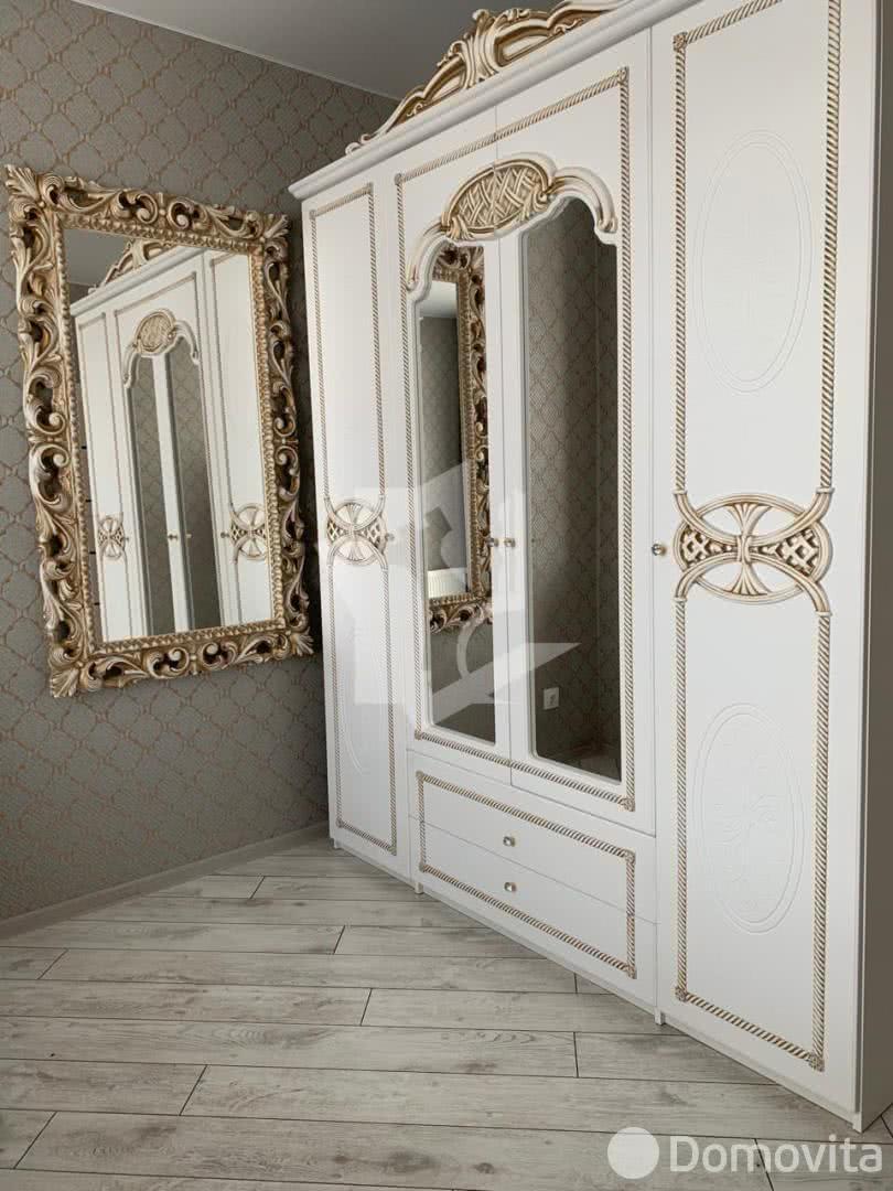 Снять 3-комнатную квартиру в Минске, ул. Макаенка, д. 12Б - фото 4
