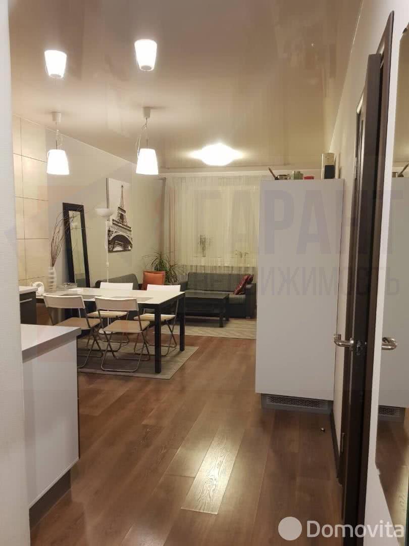 Аренда 2-комнатной квартиры в Минске, пр-т Независимости, д. 168 к2 - фото 1