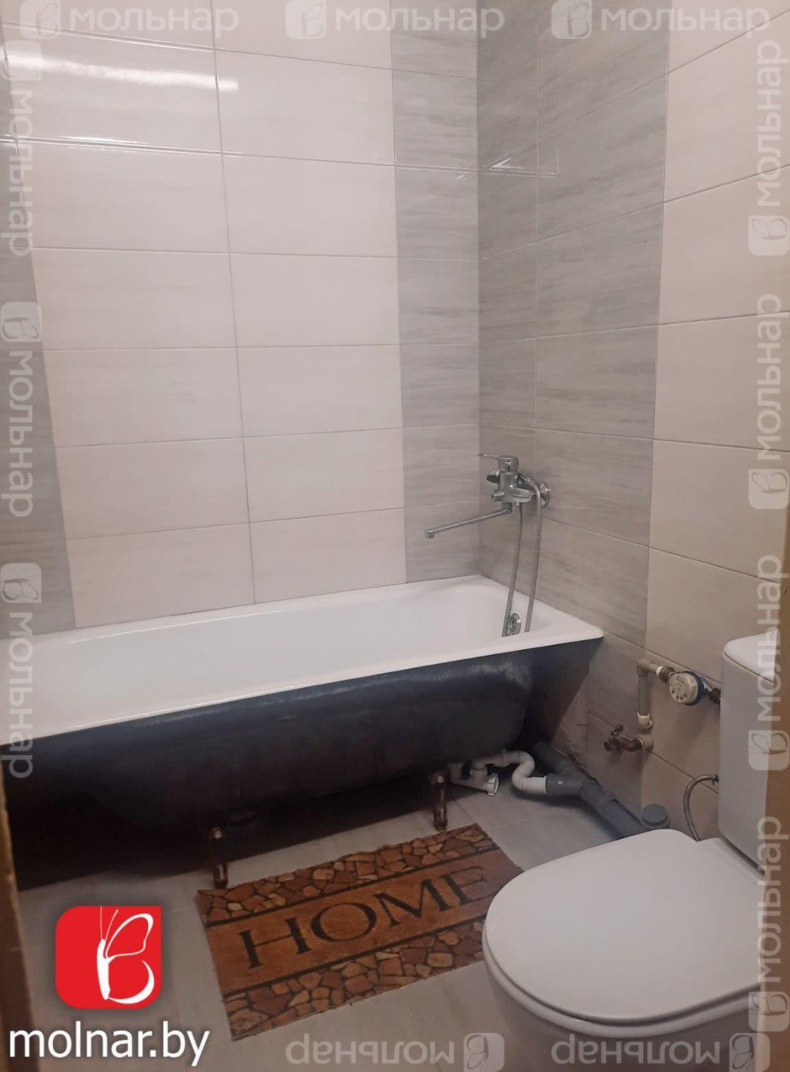Купить 1-комнатную квартиру в Минске, ул. Маяковского, д. 188 - фото 2