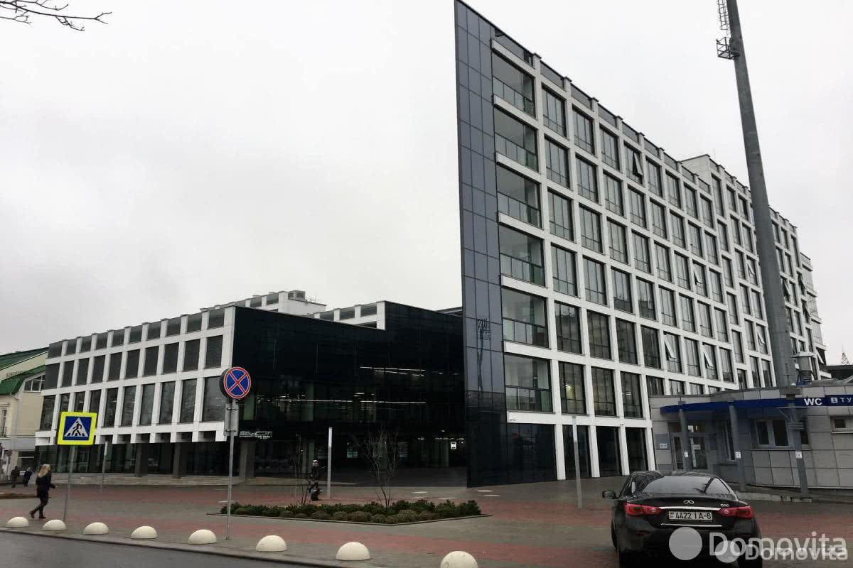 Бизнес-центр ARENA - фото 1