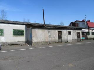 Могилев, ул. Ровчакова 18