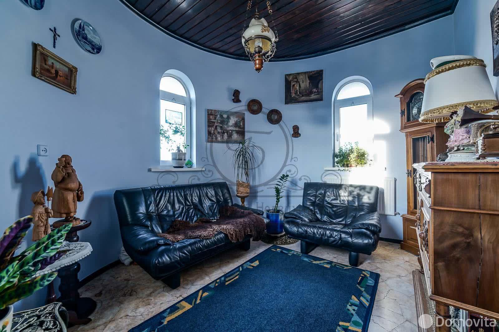 Аренда 2-этажного дома в Ратомке, Минский район, - фото 6