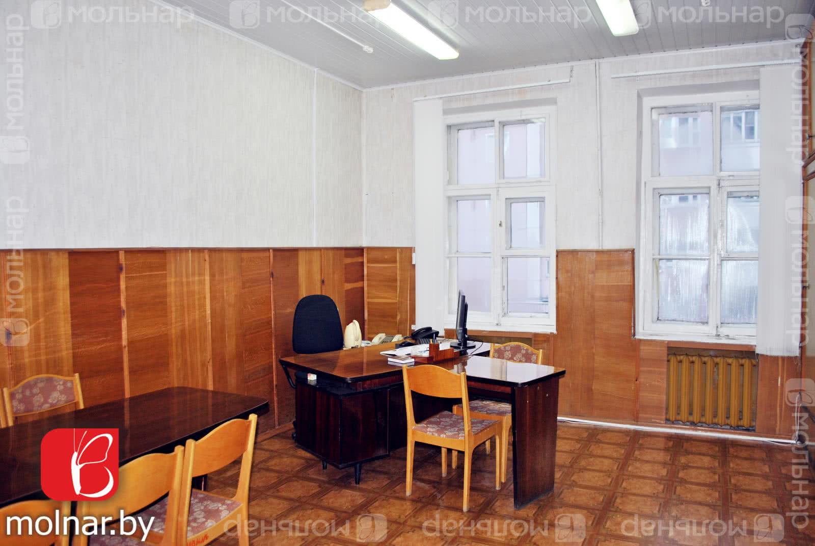 Купить складское помещение на ул. Полевая, д. 24 в Минске - фото 3