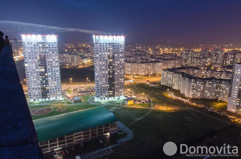 2-комнатная квартира на сутки в Минске, ул. Неманская, д. 6 - фото 1