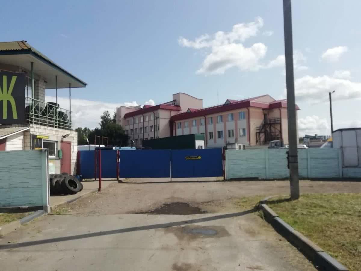 Аукцион по продаже недвижимости ул Хозяйственная Аллея, 14А в Гомеле - фото 1